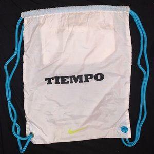Nike Tiempo Drawstring Bag